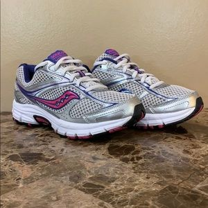 Women's Saucony Cohesion Running Shoes